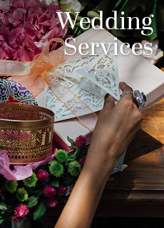 Category tiles wedding services